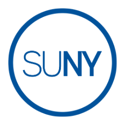SUNY State University of New York